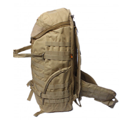 Бежевый рюкзак Sivimen