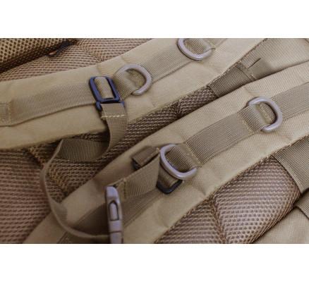 Рюкзак песочного цвета Sabado
