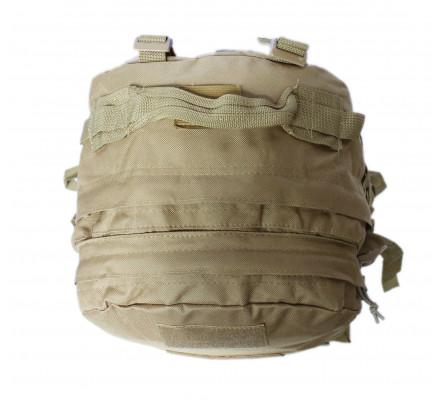 Рюкзак песочного цвета 35 литров