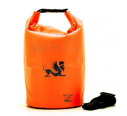 Оранжевый гидромешок 15 л