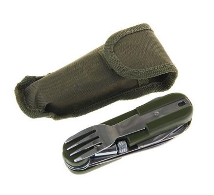 Нож многофункциональный 9в1