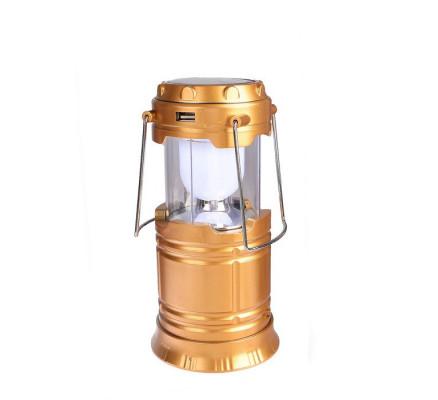 Переносной фонарь Lamp складной