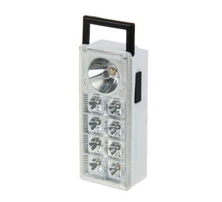 Переносной фонарь 9 диодов
