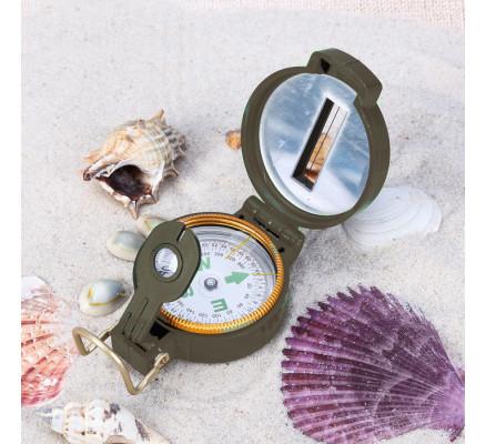 Камуфляжный компас