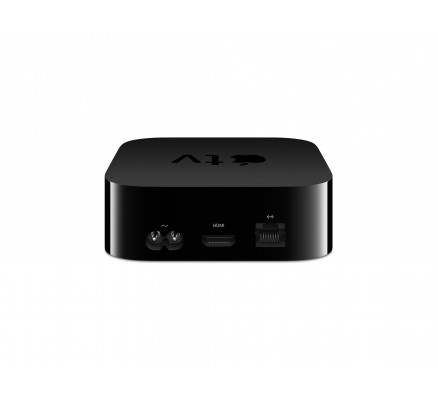Медиаплеер Apple TV 4K 64GB