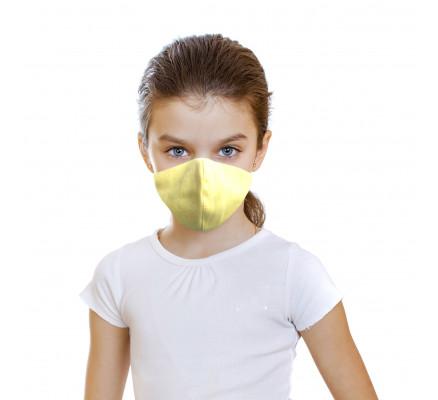 Детский набор защитных масок для девочек 2 шт.