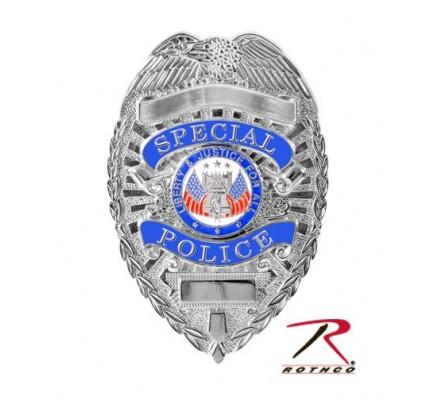 Значок SPECIAL POLICE 1925