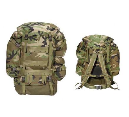 Военный камуфляжный рюкзак 2237