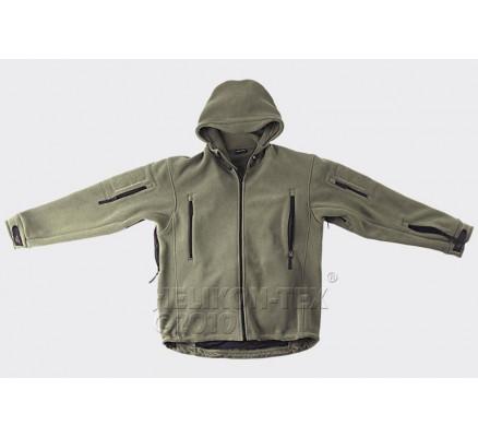 Куртка оливковая Патриот