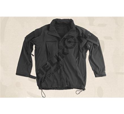 Курточка Level V черная