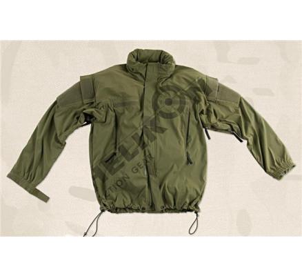 Курточка Level V оливковая