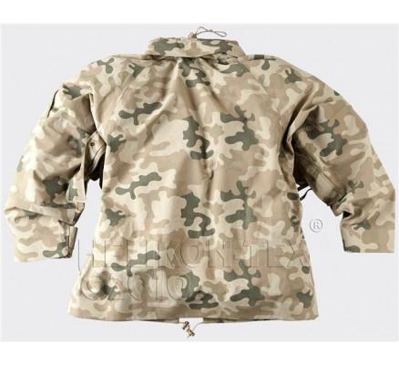 Куртка водонепроницаемая Gen II Пустынный камуфляж