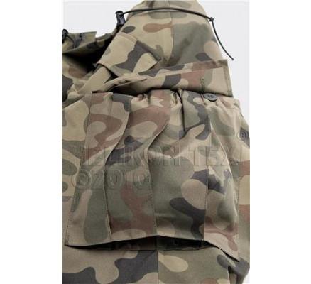 Водонепроницаемые брюки Лесной камуфляж