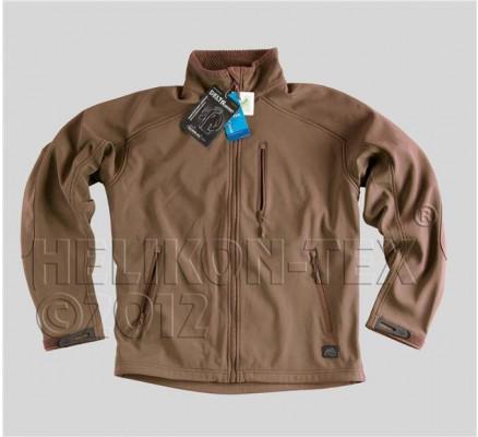 Легкая куртка Дельта Койот