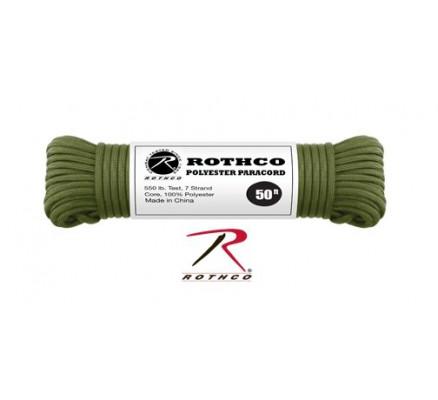 Оливковый трос 30700