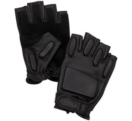 Тактические перчатки без пальцев 3454