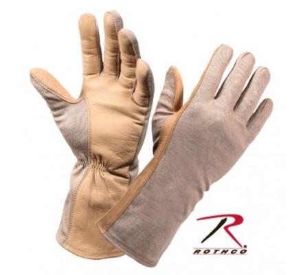 Термостойкие песочные перчатки 3474