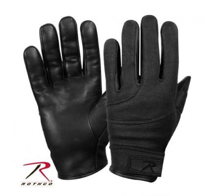Огнестойкие полицейские перчатки 3496