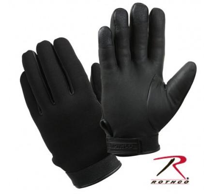 Неопреновые теплые перчатки 3558
