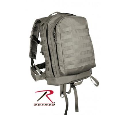Тактический рюкзак лиственно зеленый 40159
