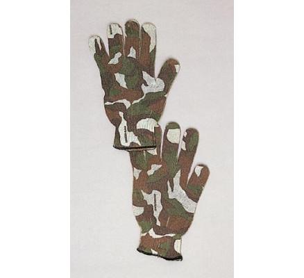 Перчатки для охоты камуфляжные 4430