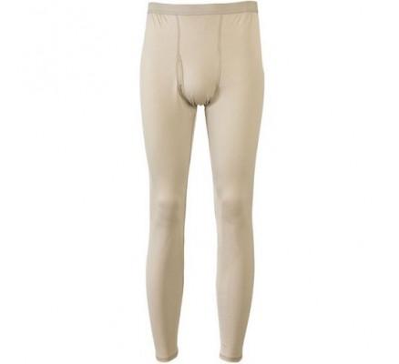 Нижние штаны песочные 63020