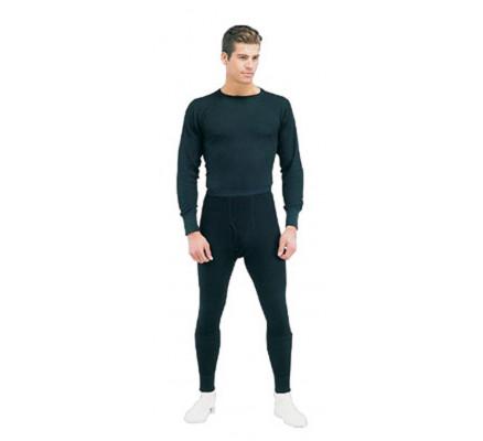 Черные нижние штаны 63642