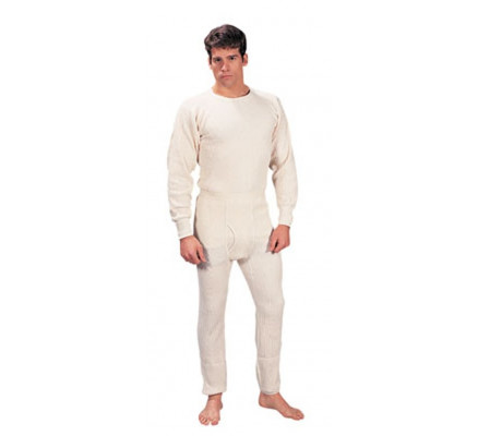 Теплые нижние штаны 6458