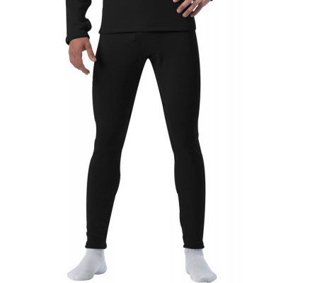 Нижние черные штаны 69034