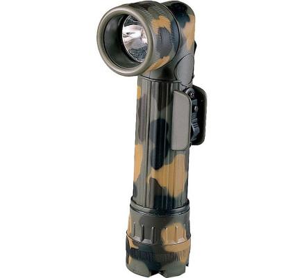 Угловой камуфляжный фонарь 691