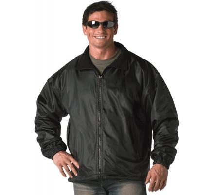 Нейлоновая реверсивная курточка 7606