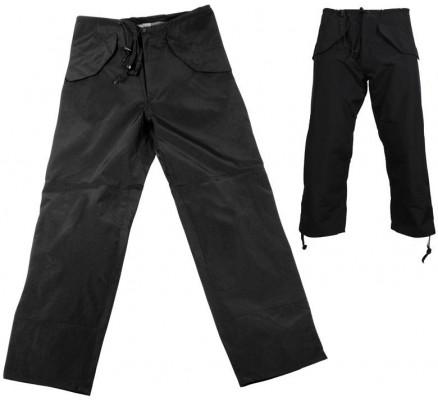 Черные брюки Generation II 9977
