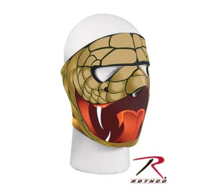 Неопреновая маска Кобра 2219