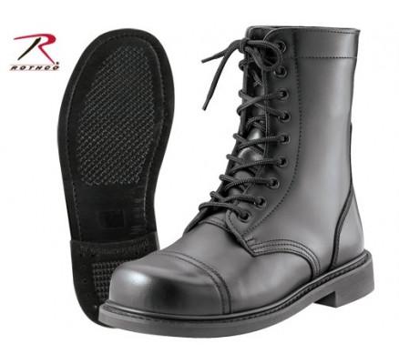 Черные ботинки GI TYPE COMBAT 5075
