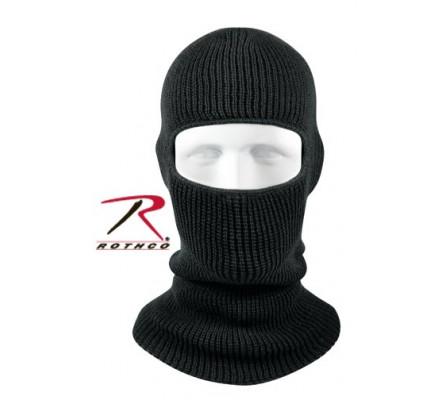 Акриловая маска с одним вырезом 5505