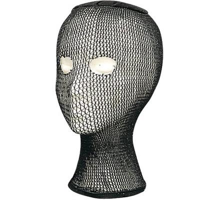 Сетчатая маска черная 5513