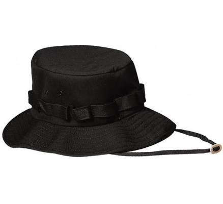 Шляпа JUNGLE черная 5546