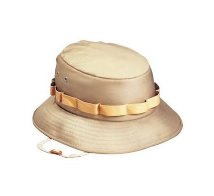 Шляпа JUNGLE хаки 5557