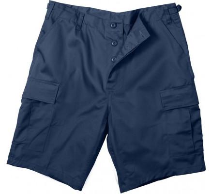 Синие шорты BDU 65209