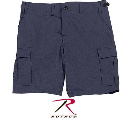 Синие шорты S.W.A.T. CLOTH 65227