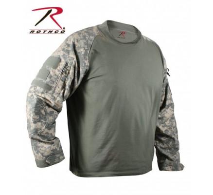 Боевая рубашка цифровой камуфляж 90000