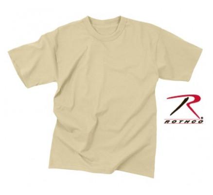 Огнезащитная футболка песочная 9617