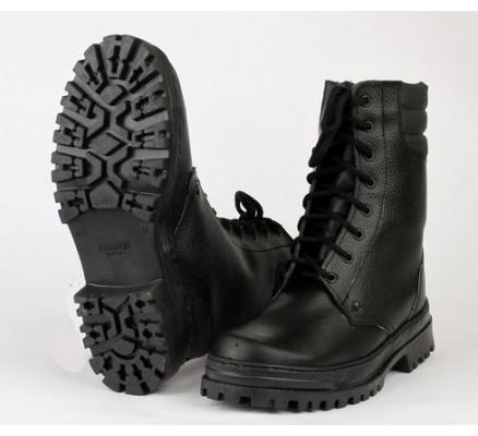 Ботинки с высоким берцем ARMY