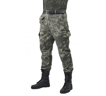 Брюки Gerkon Commando варан