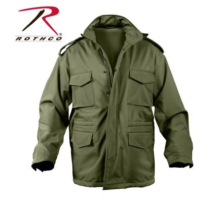 Тактическая куртка М-65 5744