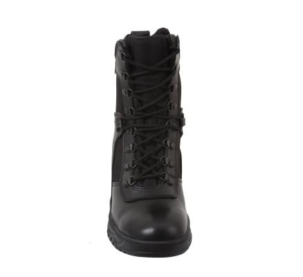 Тактические ботинки с молнией 5053