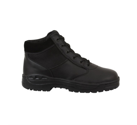 Тактические ботинки на шнуровке 5054
