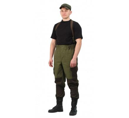 Костюм Горка-3 Тир хаки