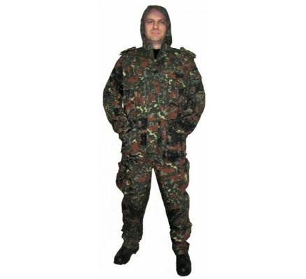 Костюм СМОК лесной камуфляж