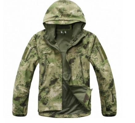 Куртка Soft Shell Jacket Atacs